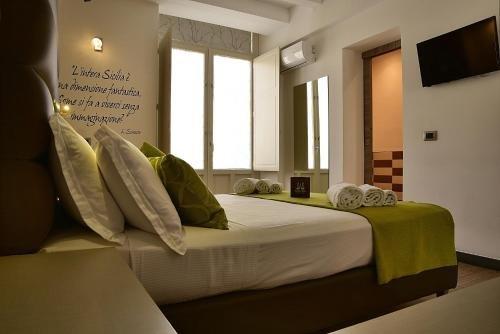 Palazzo Sisto Exclusive Suites - фото 2