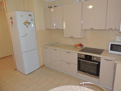 Apartments Rahmaninova 45 - фото 15
