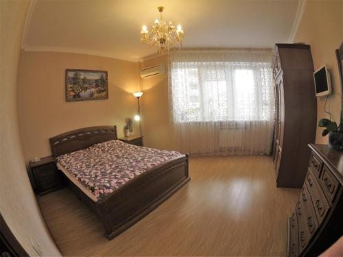 Apartments Rahmaninova 45 - фото 17