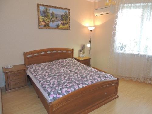 Apartments Rahmaninova 45 - фото 18