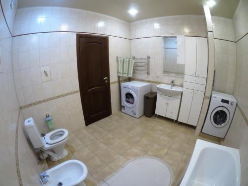Apartments Rahmaninova 45 - фото 19