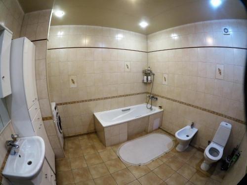 Apartments Rahmaninova 45 - фото 20