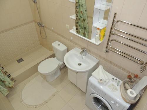 Apartments Rahmaninova 45 - фото 4