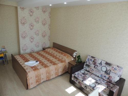 Apartments Rahmaninova 45 - фото 5