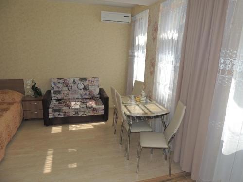 Apartments Rahmaninova 45 - фото 8