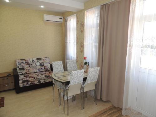 Apartments Rahmaninova 45 - фото 9
