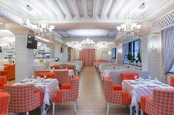 Блисс отель & СПА - фото 11