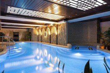 Блисс отель & СПА - фото 18