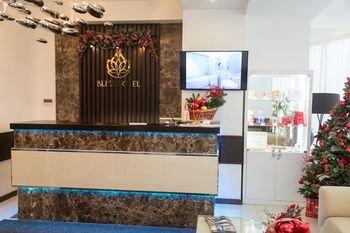 Блисс отель & СПА - фото 9