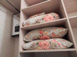 Фото отеля Apartments na Khakima
