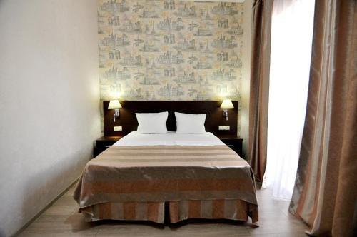 Capri Hotel - фото 1