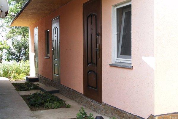 Guest House Nadezhda - фото 8