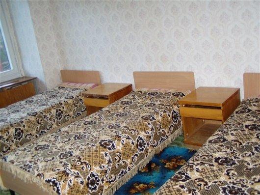 Отель «Бриз», Песчаное