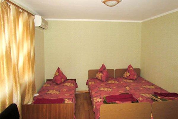 Отель «Солнышко», Кача