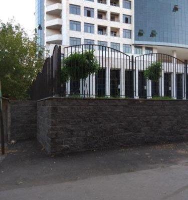 Apartment Sayat-Nova 18 - фото 10