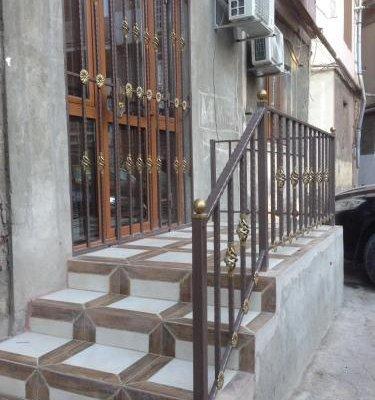 Apartment Sayat-Nova 18 - фото 8