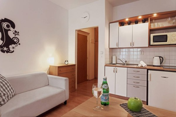 Apartment Kozacka 20 - фото 1