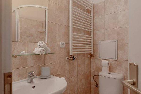 Apartment Kozacka 20 - фото 8