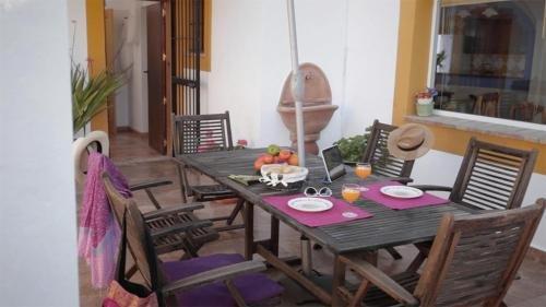 Casa Entre Armonias - фото 11