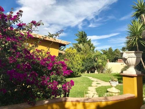 Casa Entre Armonias - фото 18