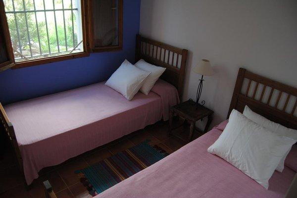 Casa Entre Armonias - фото 4