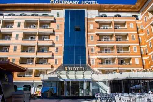 Germany Hotel - фото 38