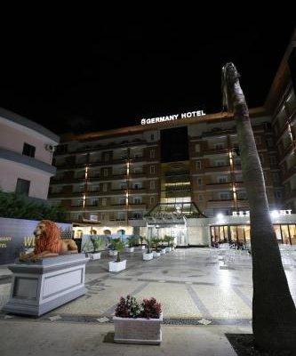 Germany Hotel - фото 19