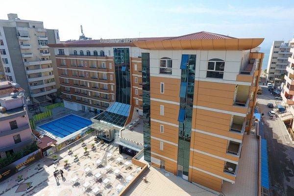 Germany Hotel - фото 21