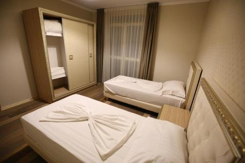 Germany Hotel - фото 4