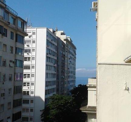 Copacabana Vista Mar - фото 4