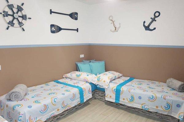 Apartamento Claudia en Complejo Kiwi - фото 3