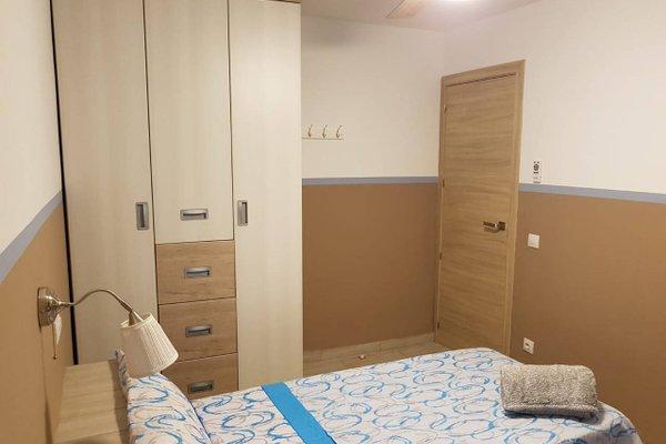 Apartamento Claudia en Complejo Kiwi - фото 5