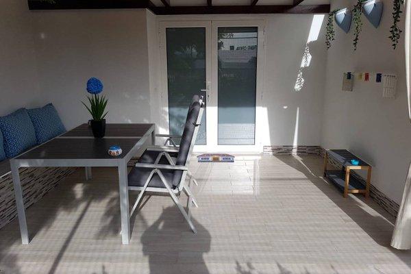 Apartamento Claudia en Complejo Kiwi - фото 7