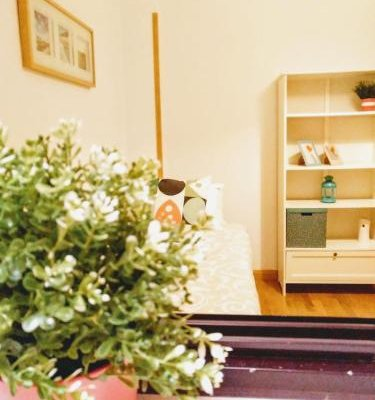 Apartamento con Piscina en Parque Litoral - фото 14