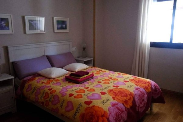Apartamento con Piscina en Parque Litoral - фото 3