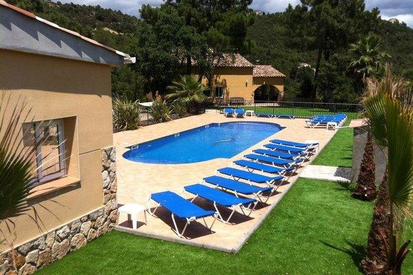 Villa Solange - фото 12