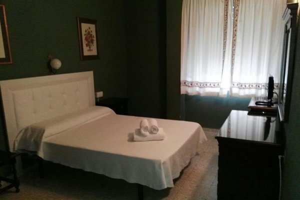 Hotel Astigi - фото 3