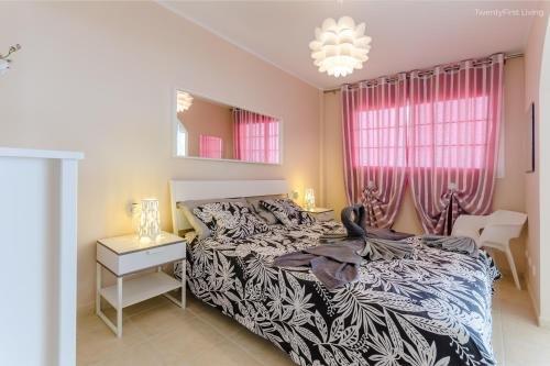 Apartment Playa Paraiso - фото 27