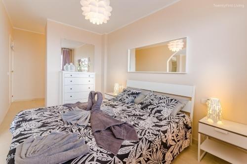 Apartment Playa Paraiso - фото 1