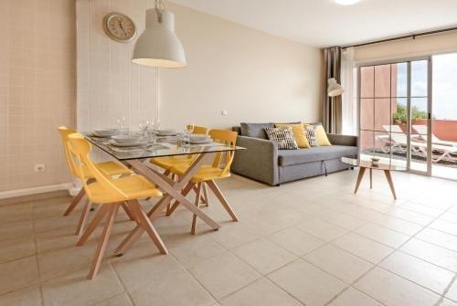 Apartment Playa Paraiso - фото 11