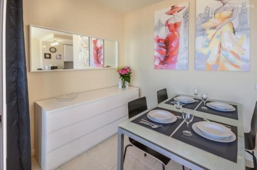 Apartment Playa Paraiso - фото 14