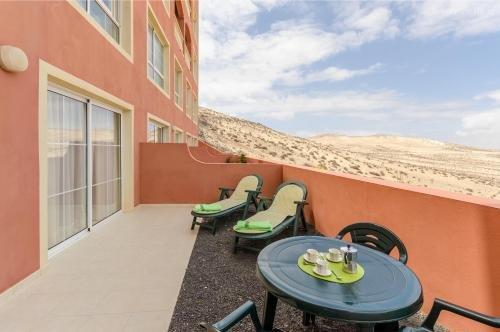 Apartment Playa Paraiso - фото 17