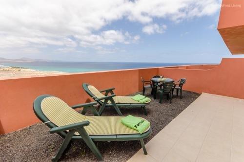Apartment Playa Paraiso - фото 18