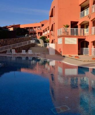 Apartment Playa Paraiso - фото 19