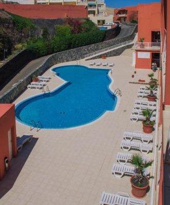 Apartment Playa Paraiso - фото 20