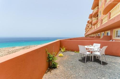 Apartment Playa Paraiso - фото 21