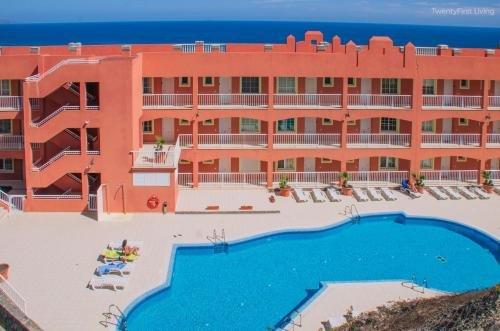 Apartment Playa Paraiso - фото 23
