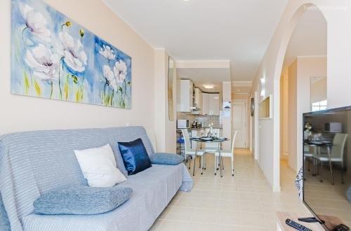 Apartment Playa Paraiso - фото 4