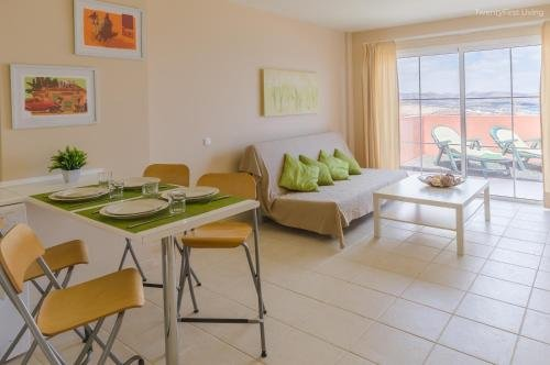 Apartment Playa Paraiso - фото 6