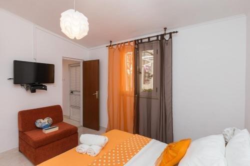 Apartment Santa - фото 1